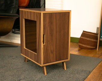 Clearance Last One Standard Cabinet Mid By Modernistcat