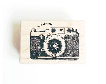 F.Camera stamp by micia