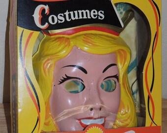 PRINCESS Old Store Stock Collegeville Halloween Costume