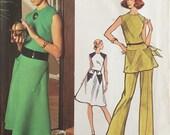 Vintage Vogue Paris original pattern by Pierre Cardin 2715