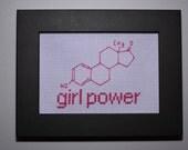 ESTROGEN-GIRL POWER