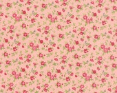 Windermere - Floral Songbird in Blossom by Brenda Riddle for Moda Fabrics