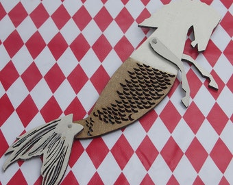 Sea Horse Puppet