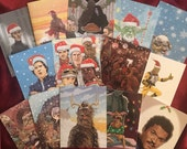 Star Wars Xmas 14 Pack Combo Special