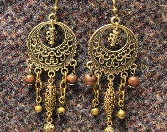 Hippie Chic Earrings