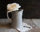 Vintage Grey Vase