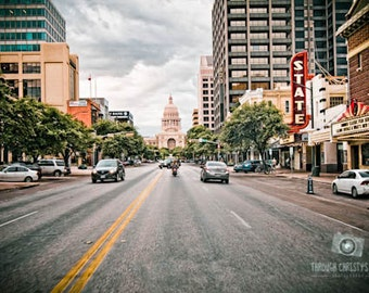 Journeying into South Congress Ave | Austin, Texas