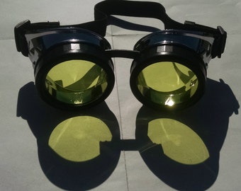 Jillian Holtzmann Ghostbusters Cosplay Goggles, Style 2