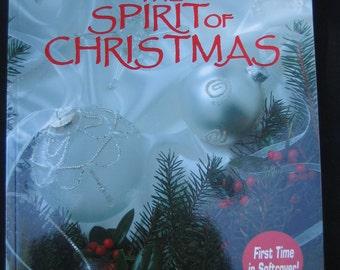 The Spirirt of Christmas Book Sixteen