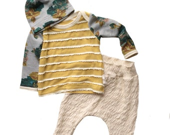 Baby girl outfit 3-6 month girl outfit Baby girl clothes Hipster baby clothes  Hipster girl clothes