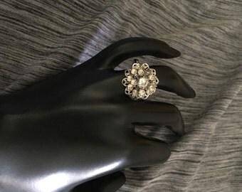Sarah Coventry Ring