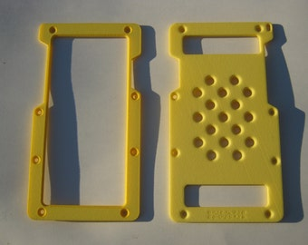 iPhone 7 Case in Yellow