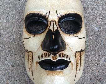 Skull-like Mask