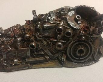"game terrain ""Junk pile"" medium"