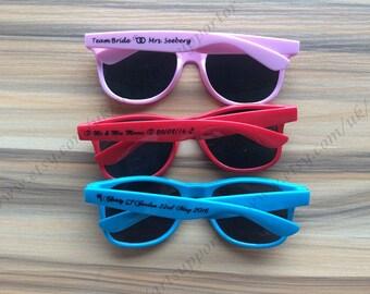 15 Fashion Cheap Custom Wedding Sunglasses