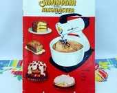 How To Get The Most Out Of Your New Deluxe Sunbeam Automatic Mixmaster Mixer 1957 - Paperback