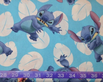 Springs Creative Many Faces of Stitch - Cotton fabric BTY - Choose your cut