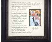 Wedding Song Lyrics Anniversary Gift, Personalized Father of the Bride Gift, Wedding Gift First Dance, My Little Girl Tim McGraw, 16 X 16