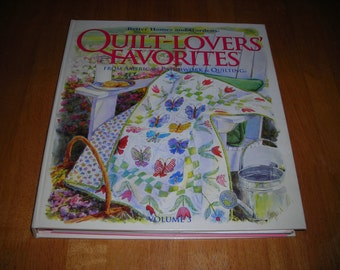 Better Homes and Gardens - Quilters' Favorites