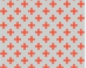 Riley Blake's FOUR CORNERS, 4 Corners,  by Simple Simon & Co., WEAvE GrEY