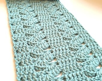 Crochet Pattern / Crochet Scarf Pattern / Easy crochet Pattern / Crochet Neckwarmer Pattern  / PDF Pattern