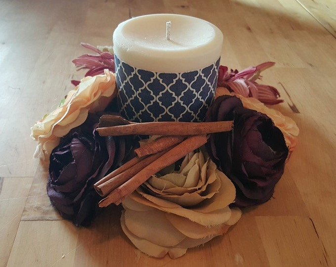 Gypsy Moon Organic Soy Candle