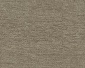 """Timeless Classic Chenille Upholstery Fabric - Durable - Washable - Soft hand - 56"""" wide - Polyester/Viscose - Color:  Pumice - Per Yard"""