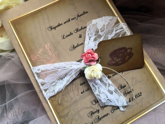 High End Wedding Invitations could be nice ideas for your invitation template
