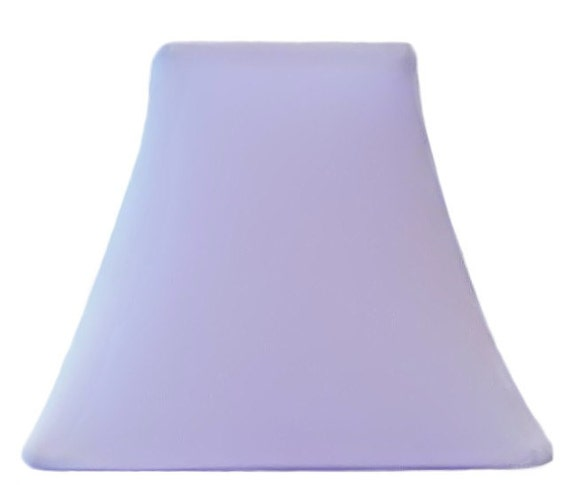 Violet - SLIP COVERS for lampshades