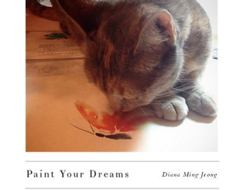 Paint Your Dreams - Self Published Book