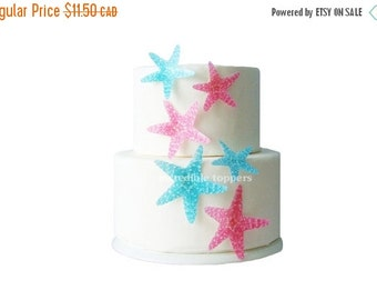 Cake Toppers -PARTY TIME