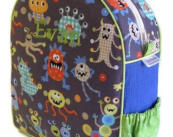 toddler backpacks and lunch bags by littlepacks on etsy. Black Bedroom Furniture Sets. Home Design Ideas