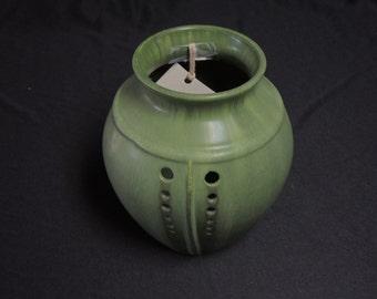 Deco Globe Vase PD