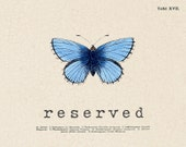 RESERVED for Marla
