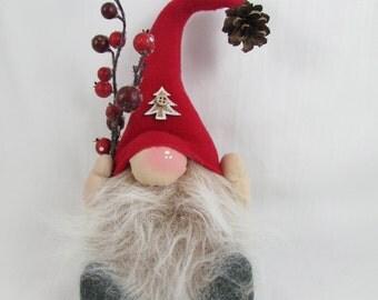 Christmas Gnome - Dennis