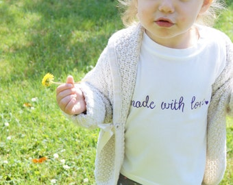 Made With Love Bodysuit