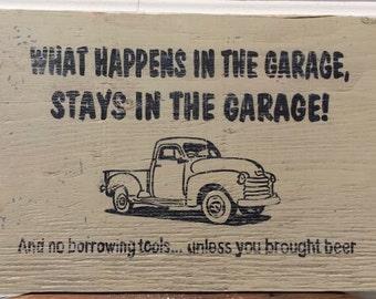 What Happens....Truck