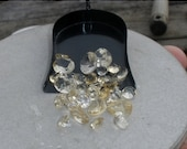 ON SALE Over 25 Carats of Loose Natural Yellow Citrine Gem Mix