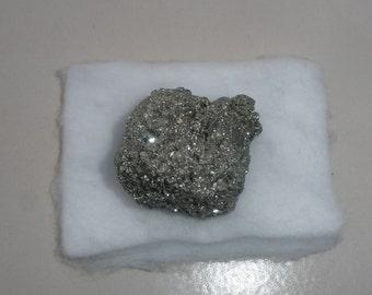 Pyrite Crystal Rough Gem 300 Carats