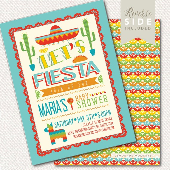 E Invite Baby Shower is nice invitation example