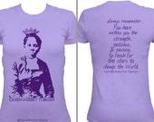 Queen Harriet Tubman