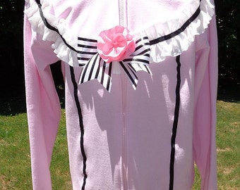 SALE: Ciel jacket inspired by Black Butler Ready to Ship