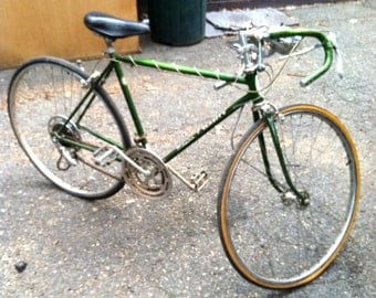Schwinn Varsity bicycle