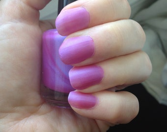 Psychomagnotheric Slime Nail Polish - Matte