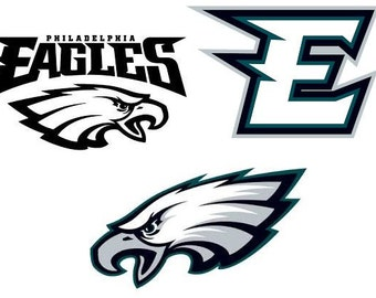 Philadelphia Eagles Decal/RTIC YETI