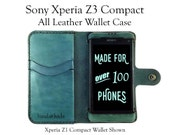 Xperia Z3 Compact Leather...
