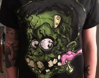 Mad Monster T shirts!