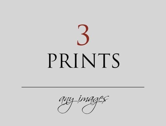 Photography Print Set, Any 3 Prints, Your Choice, Custom Set, Discounted, Wall Art, Travel, Moroccan, Italy, Bohemian Decor, Paris, Nursery