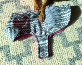Dog Frock, size S