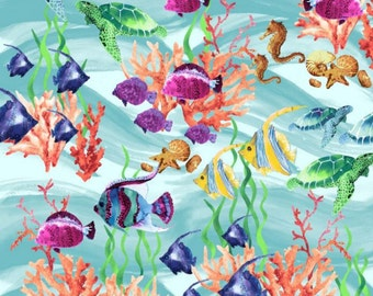 Windham - Aquatic - Sea Life